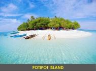 Potipot-Island